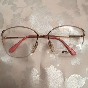 L'amy Bianca frames